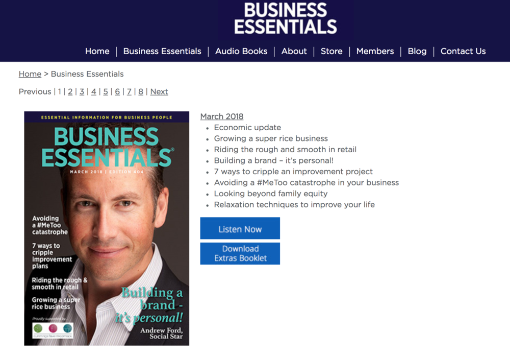 Andrew Ford, Social Star, Business Essentials.png