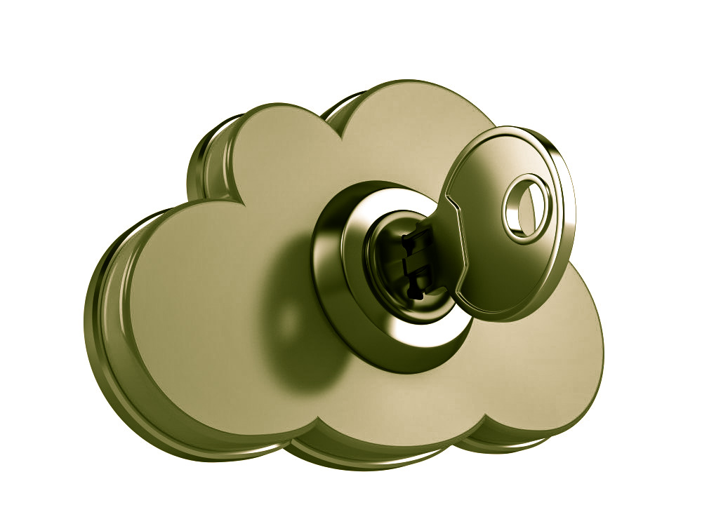 Secure SaaS: two methods — SaaS on PaaS