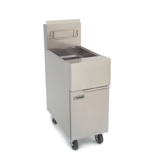 GF40 STandard gas fryer