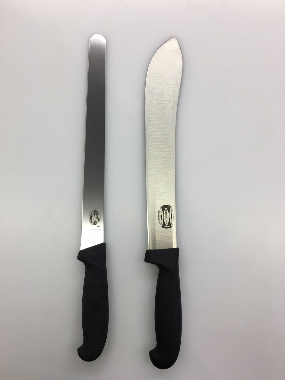 butchers knives