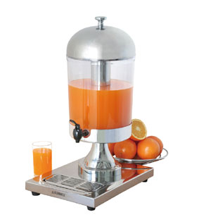 Juice despensers