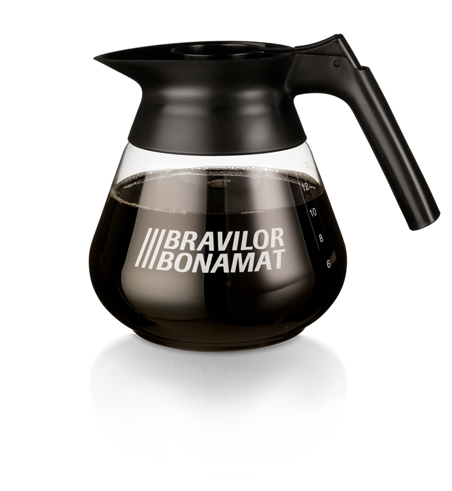 Bravilor Coffee Decanter