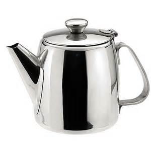 Sunnex Tea / coffee pots