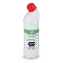 Toilet Cleaner 6bmgt