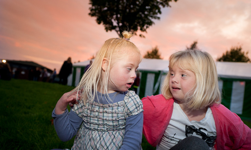 National Association for Down Syndrome Copyright Allan Ringgaard