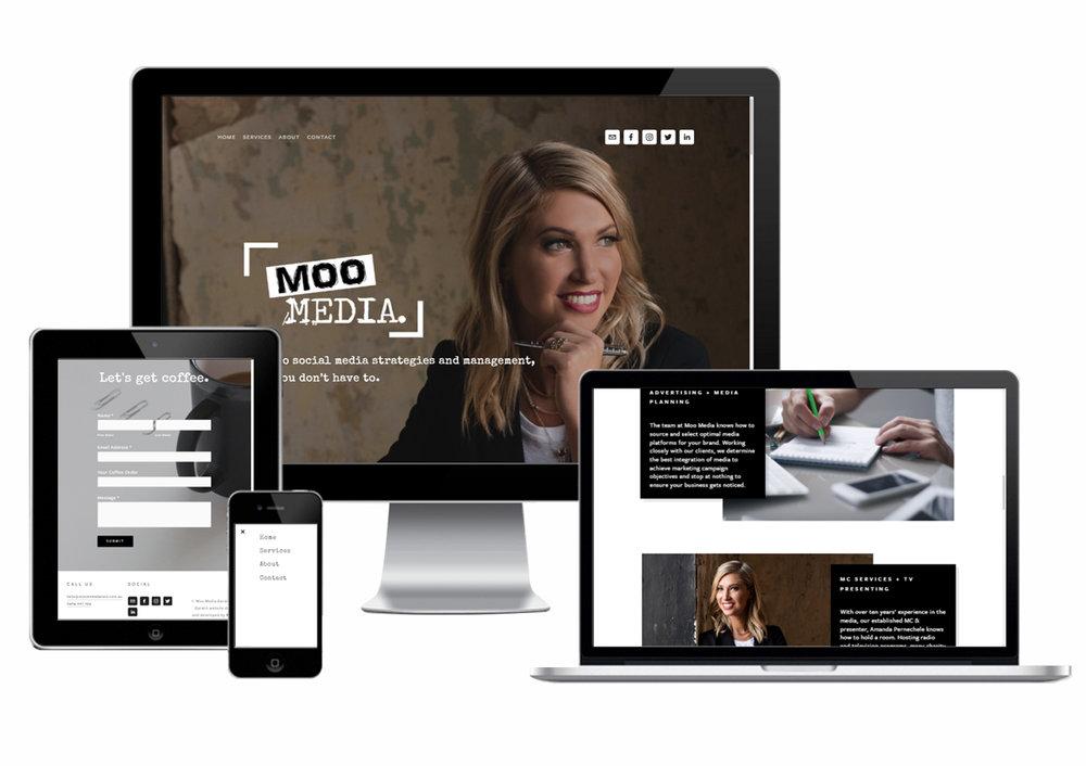 Moo Media Darwin NT