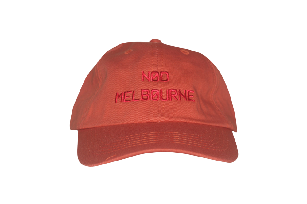 Melbourne Cap (Orange).png