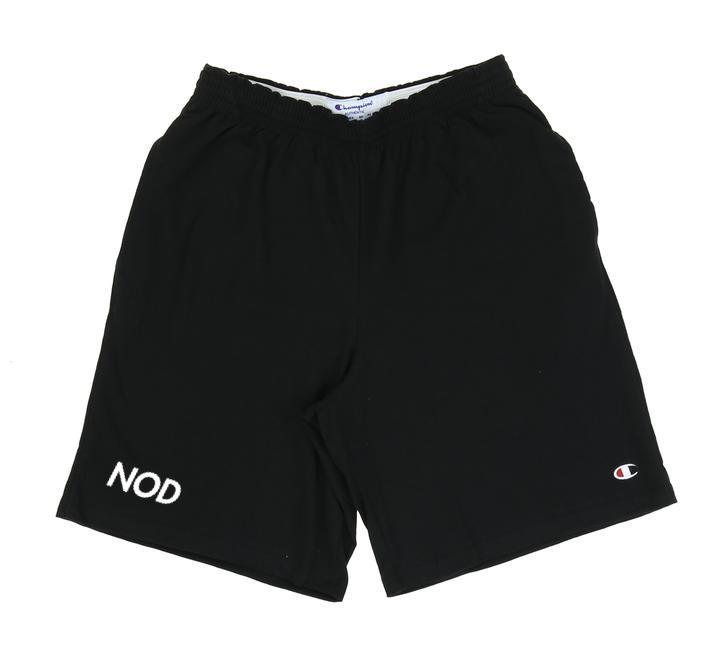 Champion Staple Shorts (Black).jpg