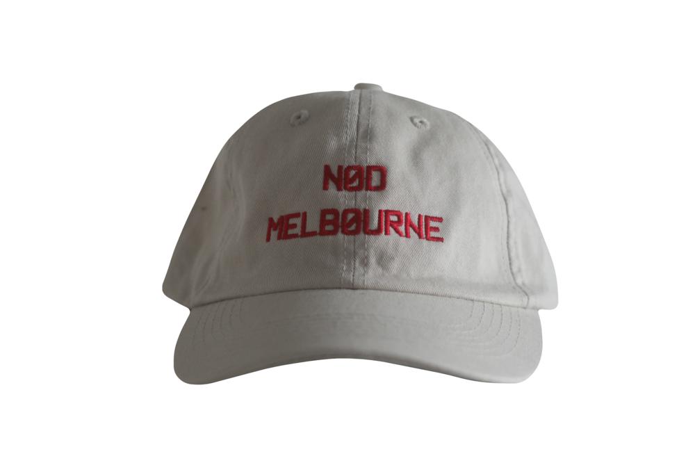 Cream Melbourne Cap.png