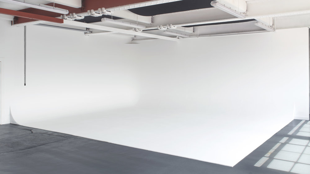 Film photography videography studio for hire in Glasgow.