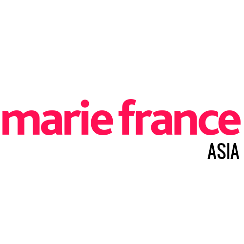 Article in Marie France Asia