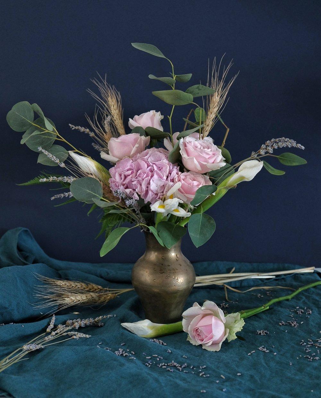 Ask a French Flowers bouquet shop online florist tiong bahru delivery singapore