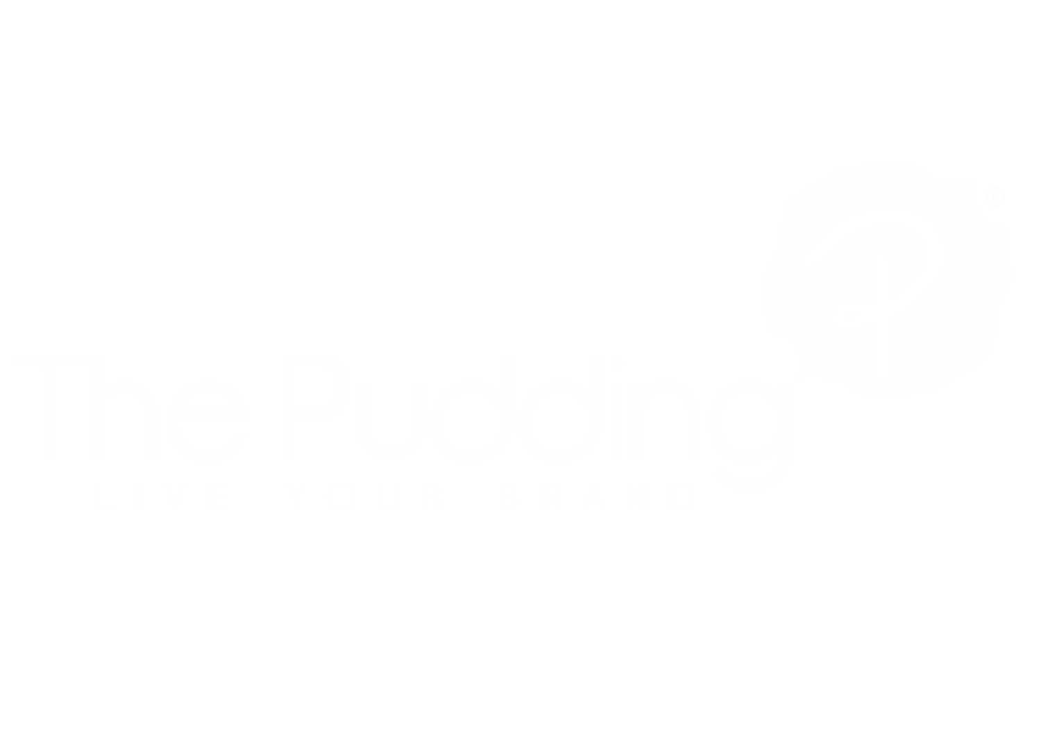 The Pudding Brand