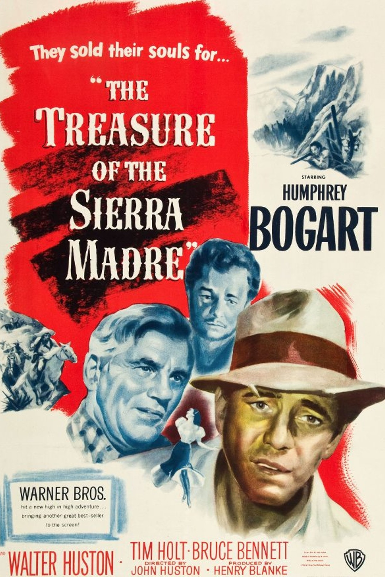 Episode 110 - The Treasure of the Sierra Madre — Mission 250
