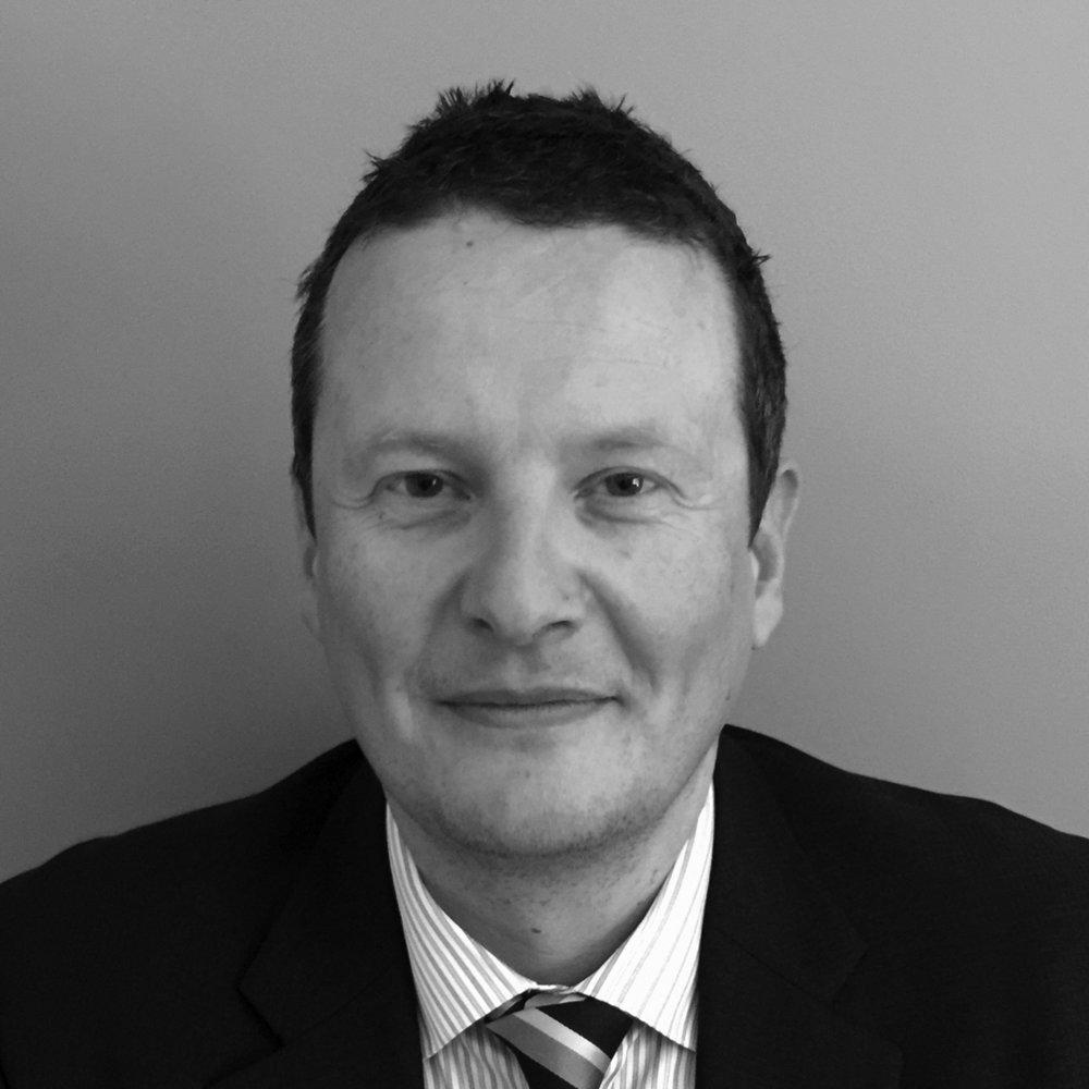 Dr Oliver Kreuzer - Non-Executive Director