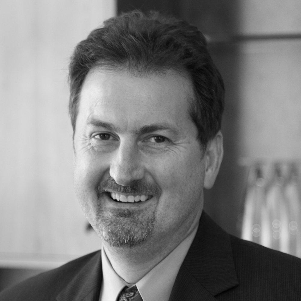 Michael Bohm - Non-Executive Chairman