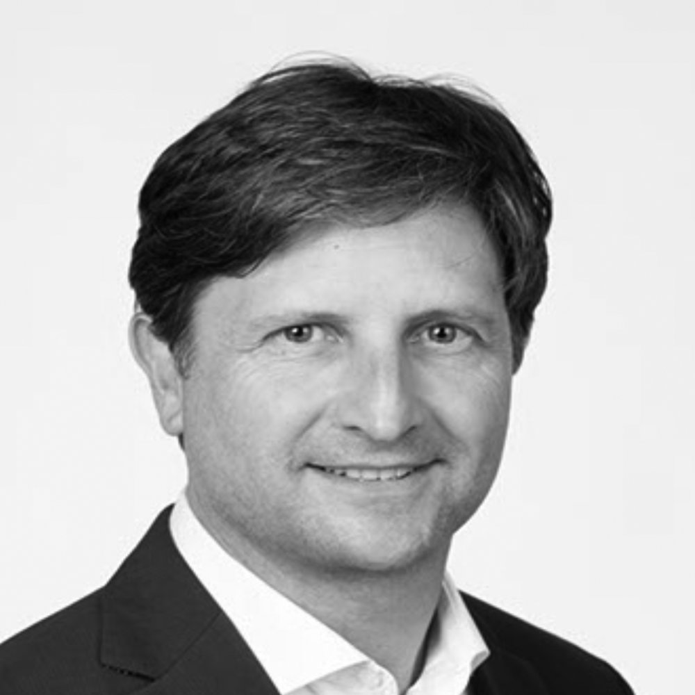 James Merrillees - Managing Director