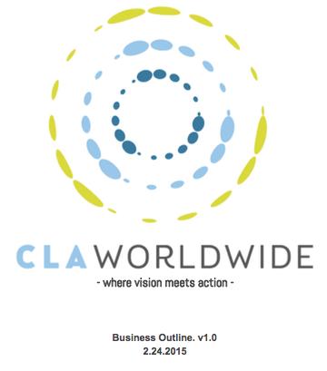 CLA. Business Plan