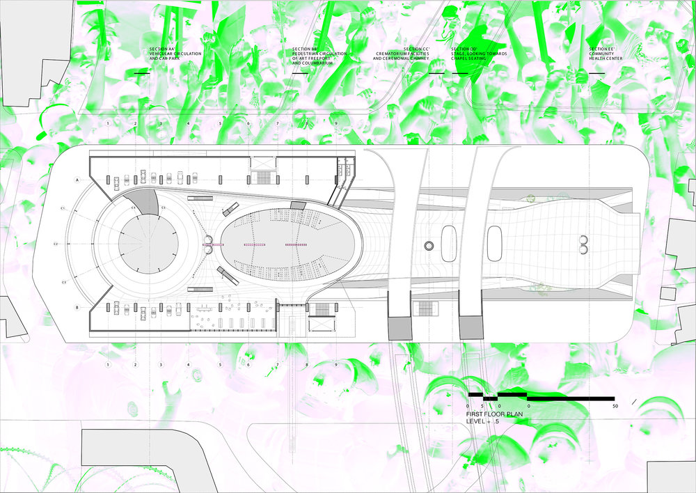 bassem saad dissenting departed polity architecture thesis