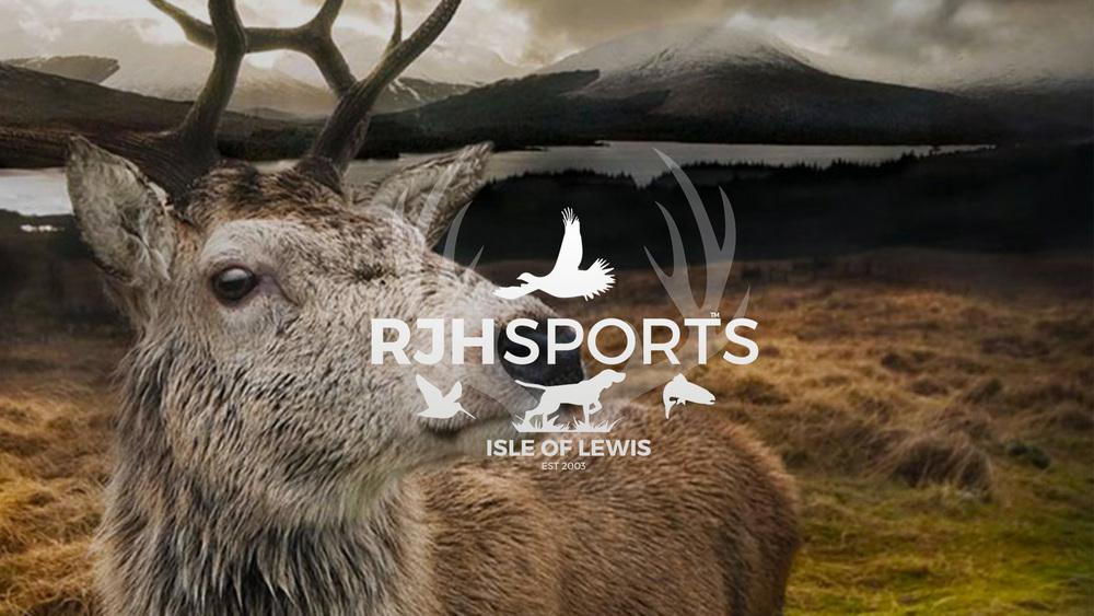 RJH Sports | Na h-Eileanan Siar