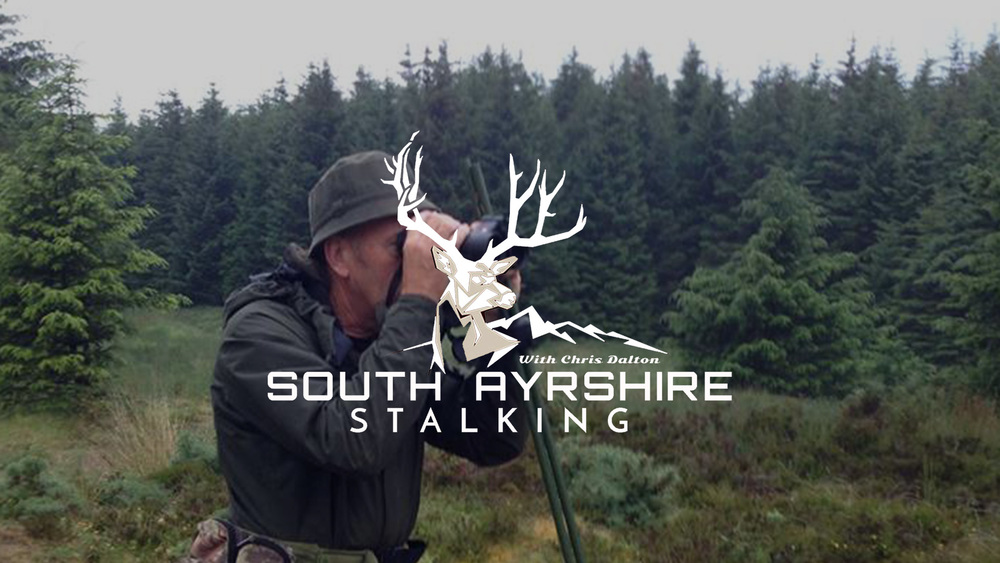 South Ayrshire Stalking | Scotland