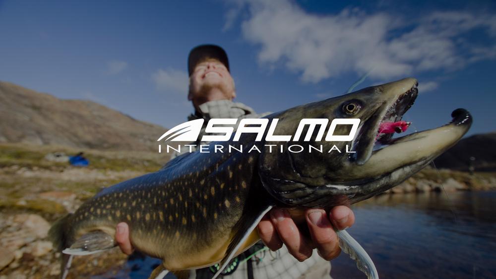 Salmo International | Scotland