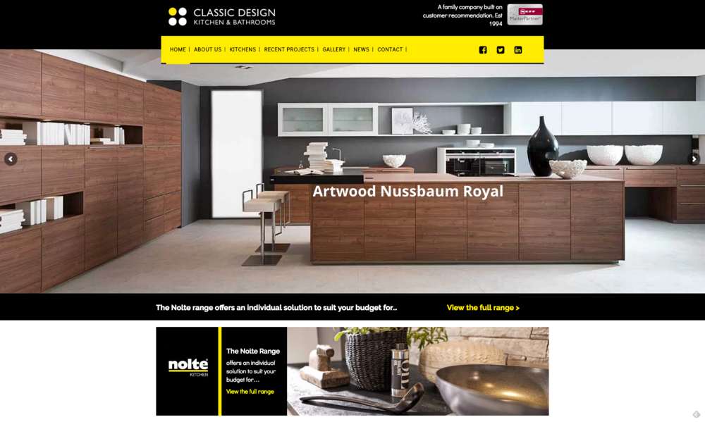 Scotland. Offering The Latest In Kitchen Design, Materials, Appliances,  Work Surfaces And Technology. Part 55