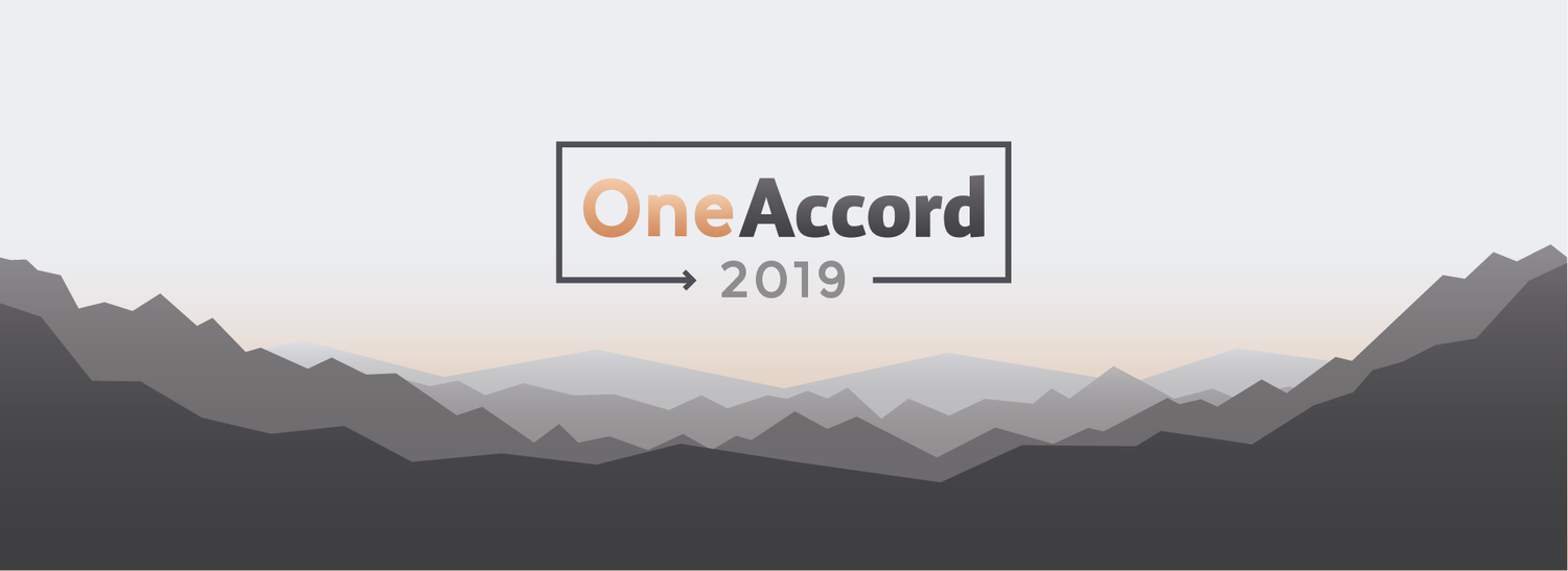 OneAccord 2018