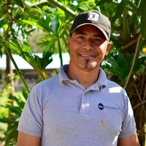 Domingo Guzman   Factory Manager