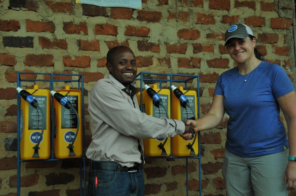 Image Courtesy of Ugandan Water Project
