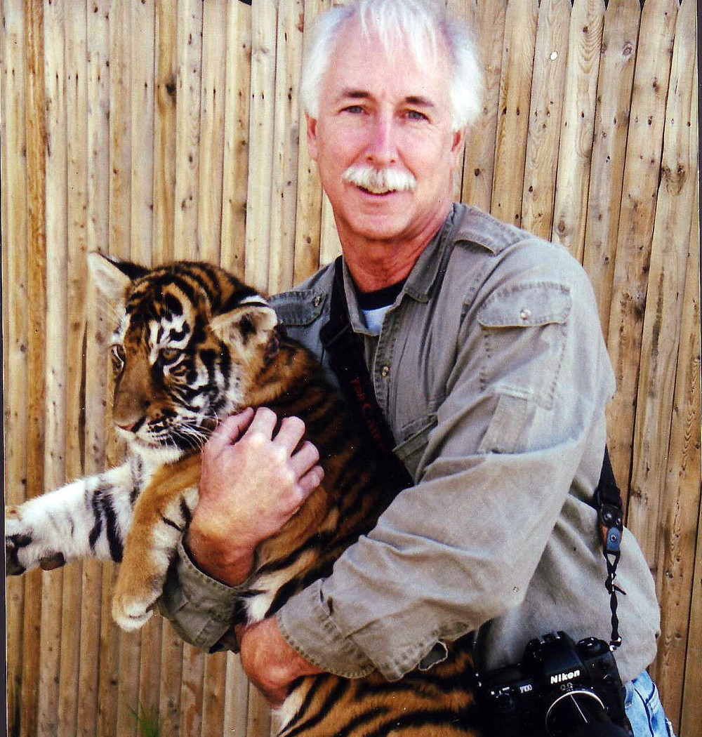 Ted with tiger pix, square.jpg