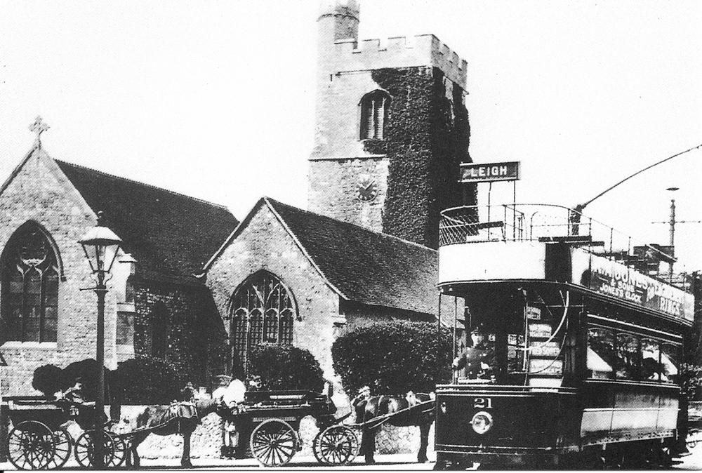 St Clements Church