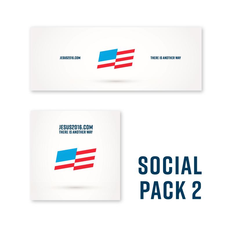 Social Pack 2