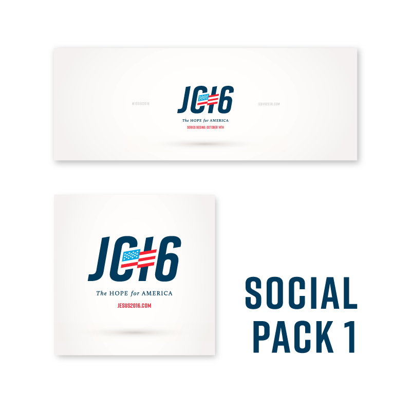 Social Pack 1