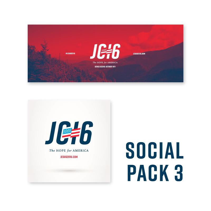 Social Pack 3