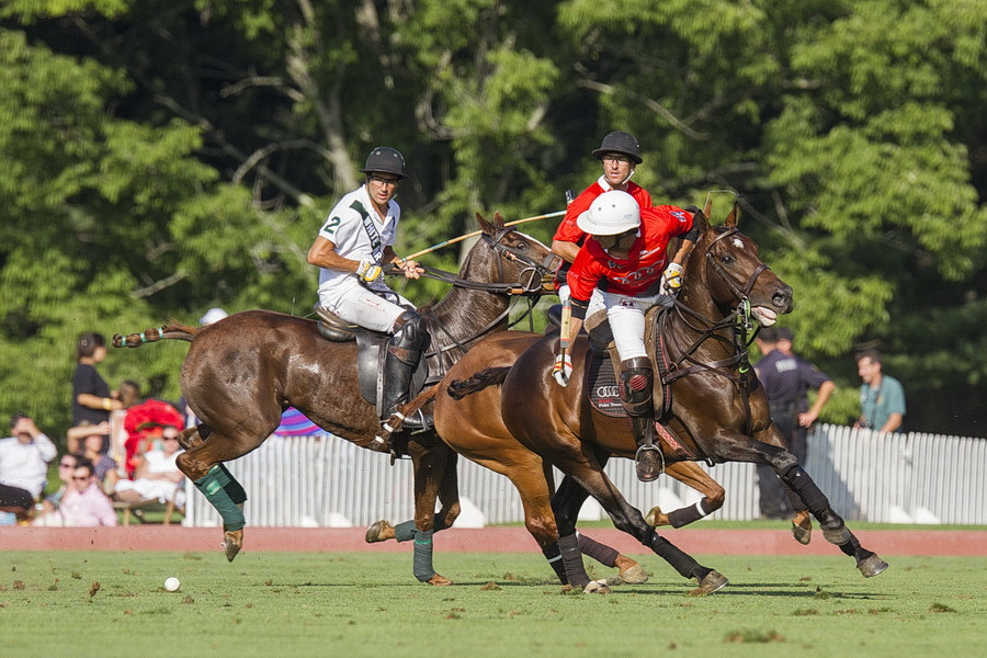 United States Polo Association: changing the narrative