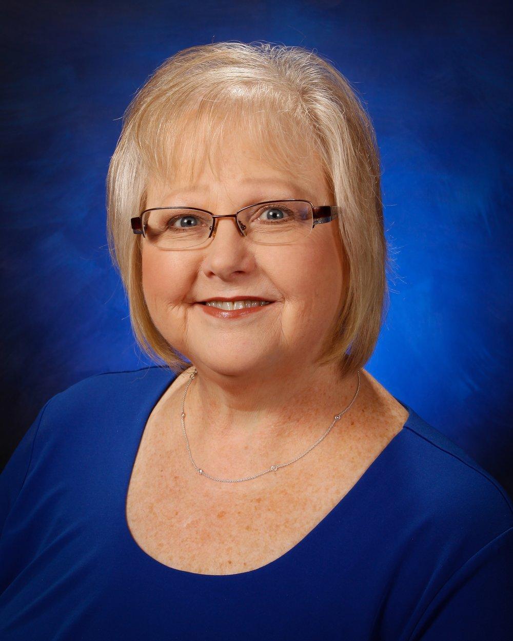 Vickie Puckett