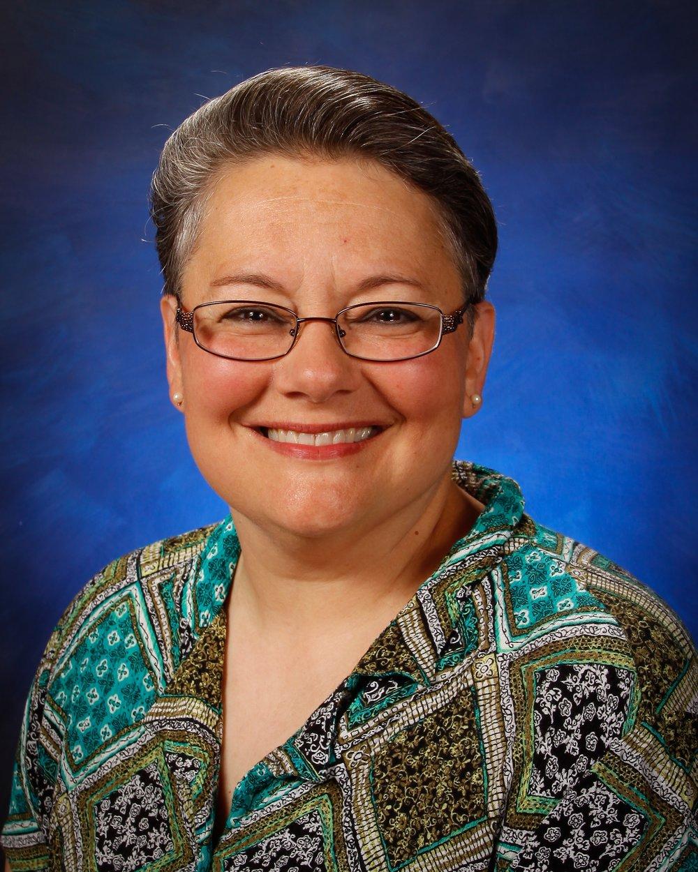 Dawn Horton