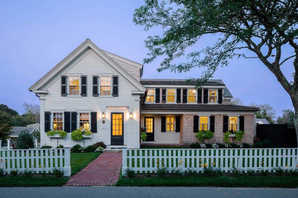 Chatham House, Chatham Massachusetts, Interior Design, Exterior Design, Renovation, Cape House, Cape Cod, Cape Style