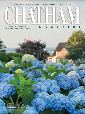 Chatham Magazine 2018