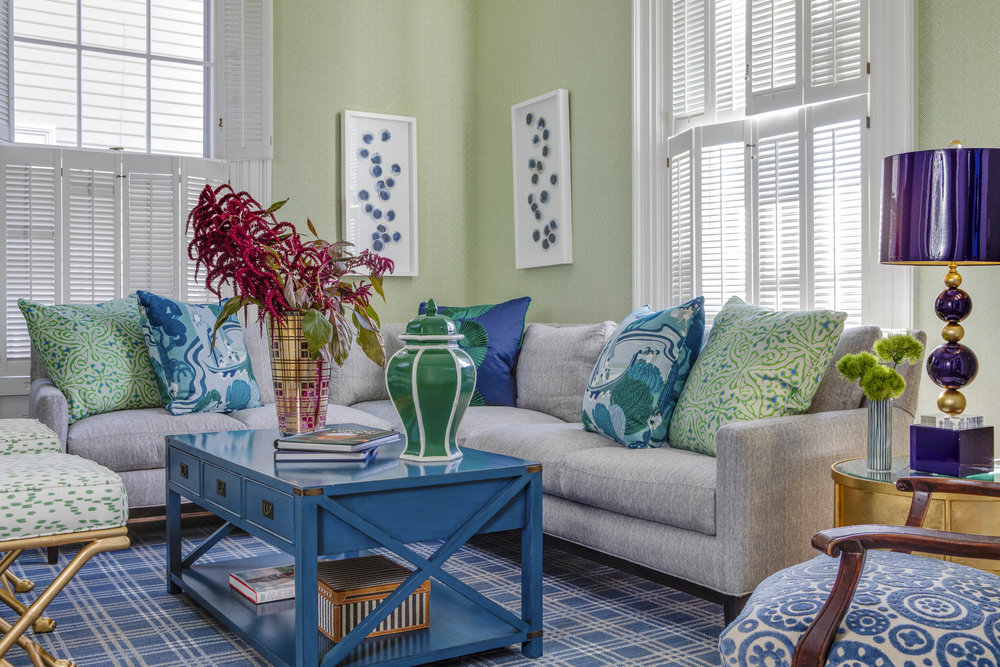 Digs Design, Digs, Digs Design Company, Interior Design, Jocelyn Chiappone, Rhode Island, Newport, Providence, Benefit Street, Family Room, Living Room