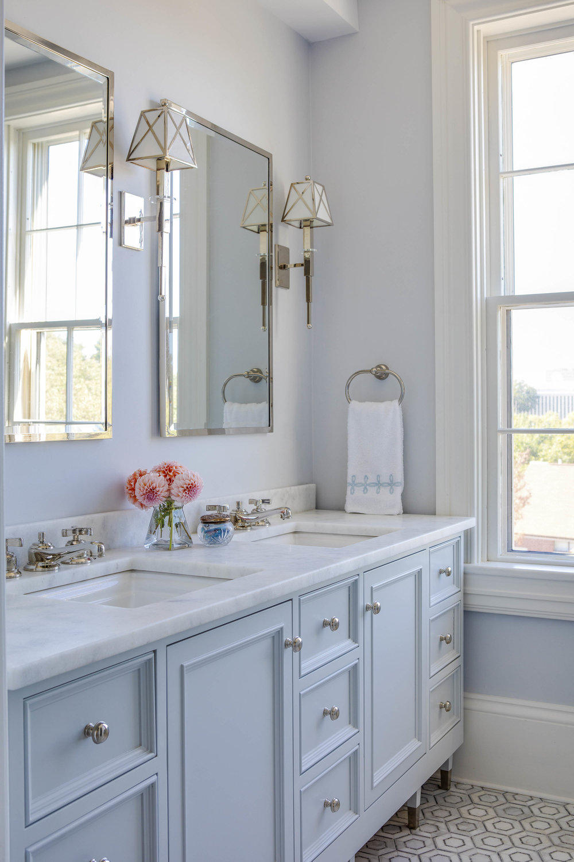 Digs Design, Digs, Digs Design Company, Interior Design, Jocelyn Chiappone, Rhode Island, Newport, Providence, Benefit Street, Masterbath, master bathroom, bathroom