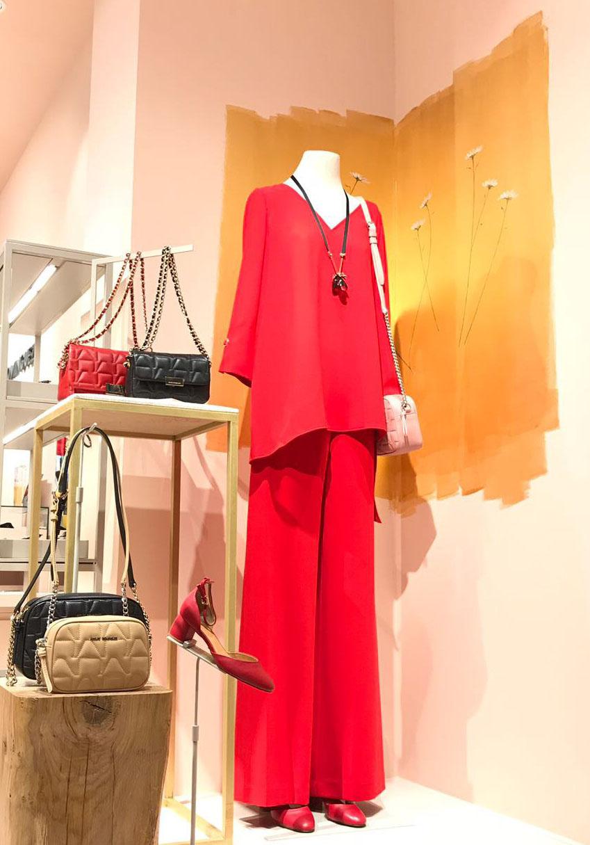 New Concep Store Adolfo Domínguez - Zaragoza
