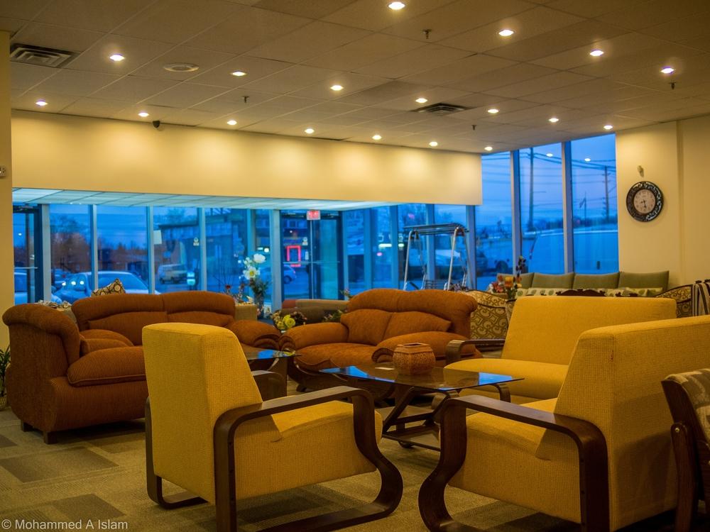 Sofa Set (####)