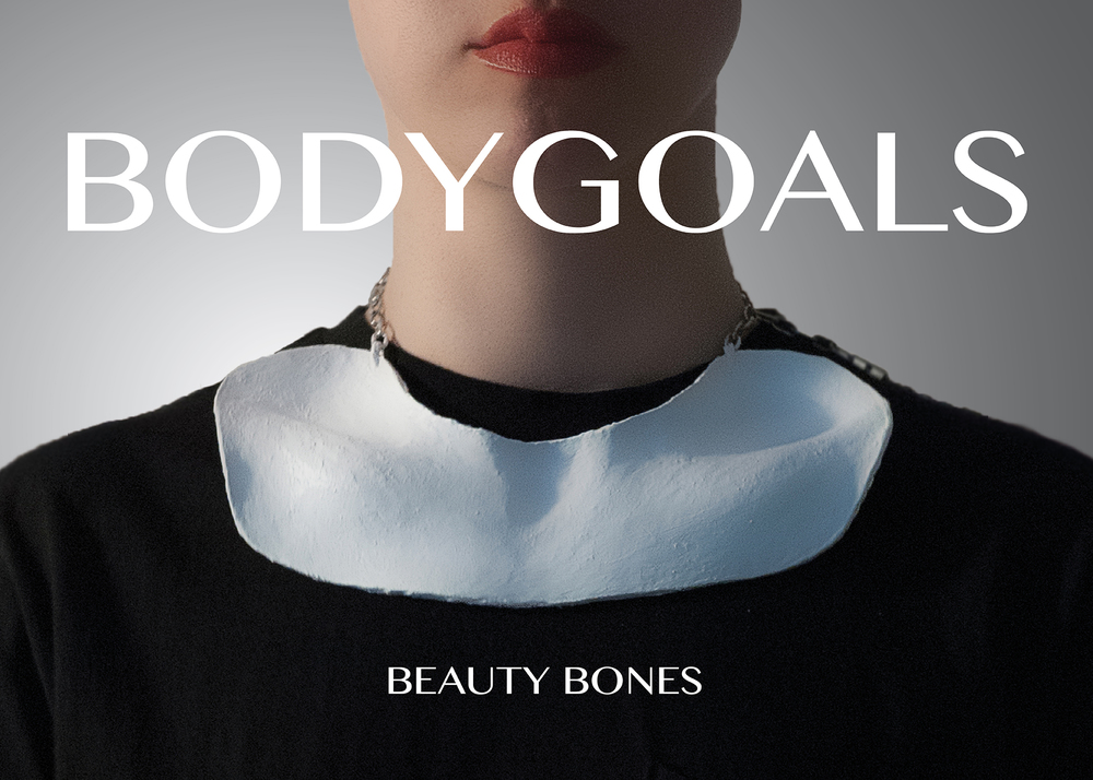Beauty Bones Ad, 2016