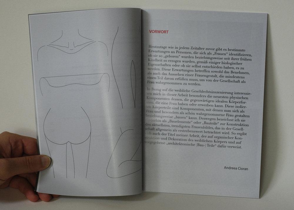Architecture of Femininity