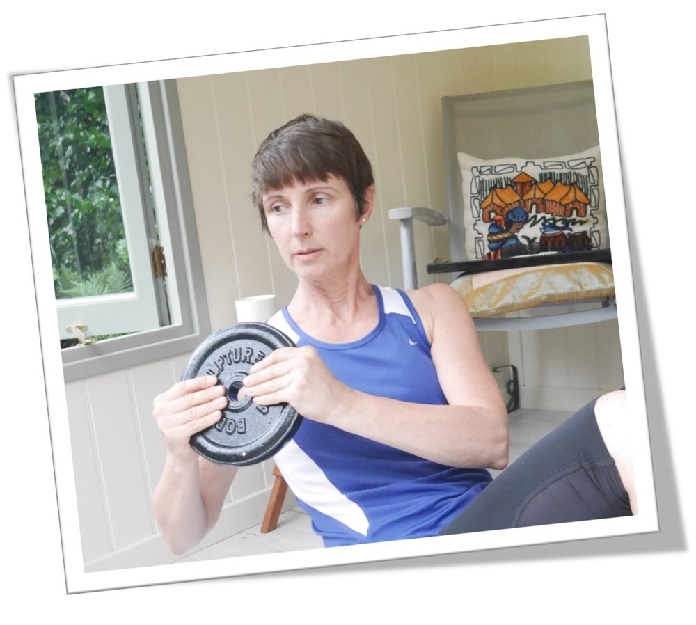 Helen C, 50