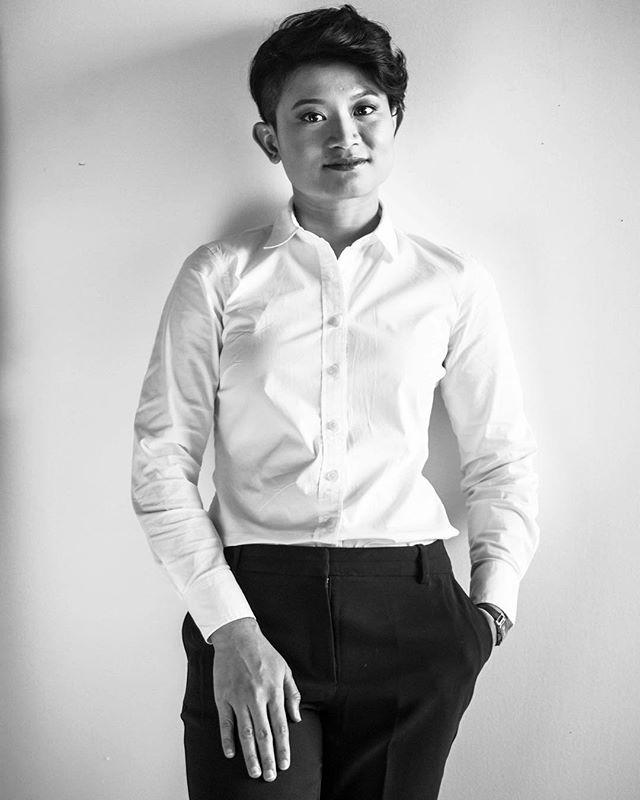 Win Min Thant, 2019.