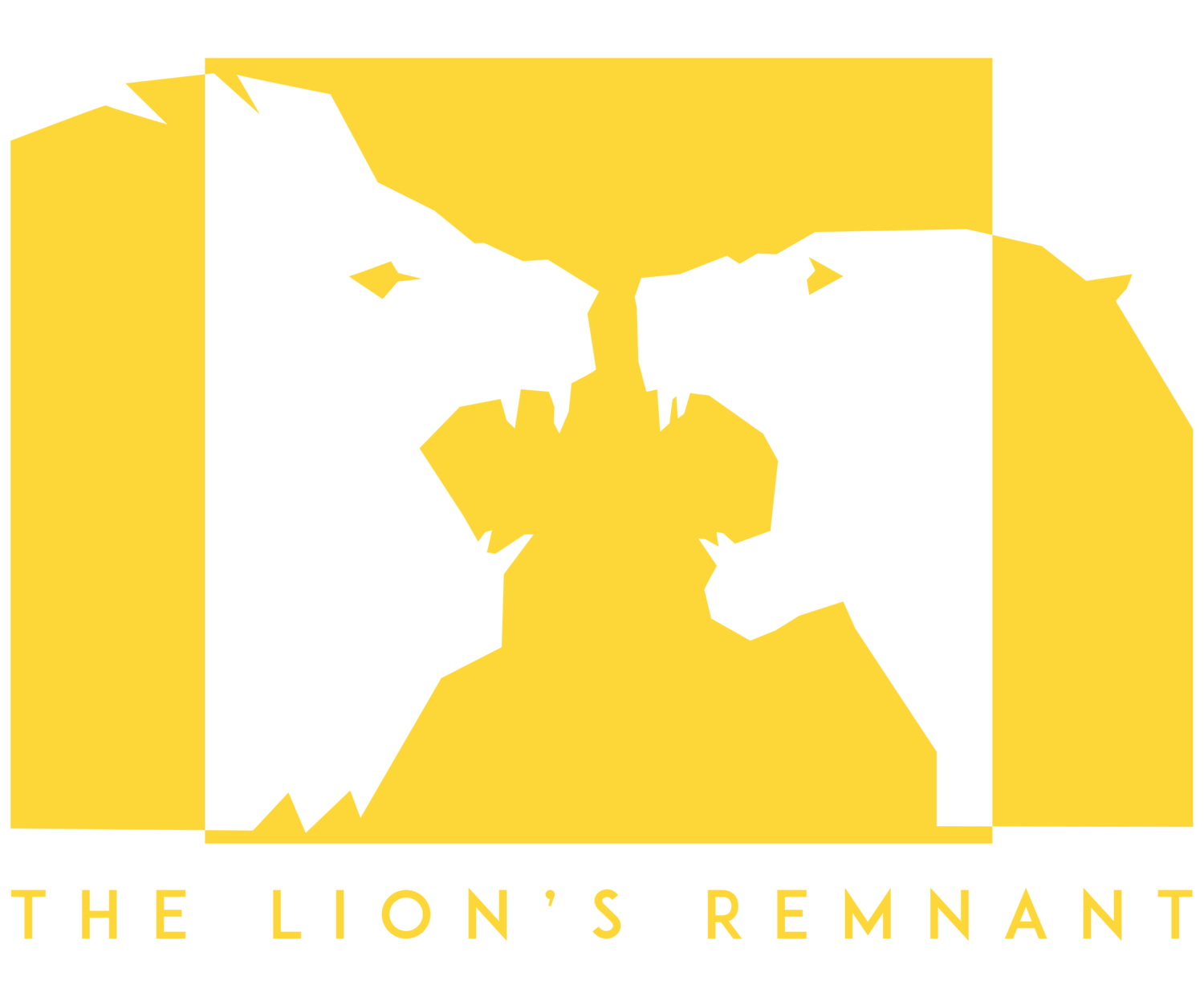 The Lion's Remnant