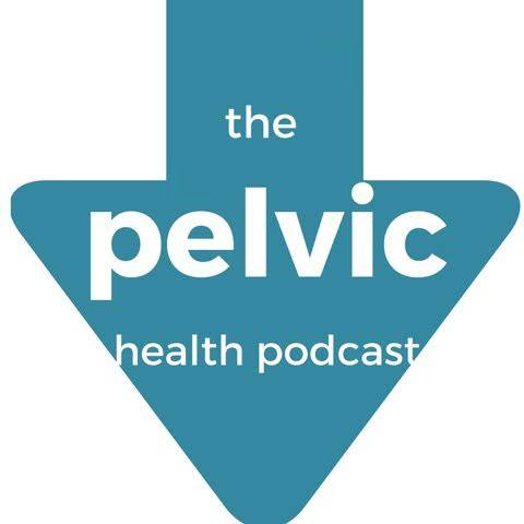 Erin on The Pelvic Health Podcast!